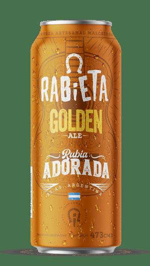 Rabieta Golden