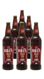 Red IPA Rabieta