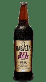 Rabieta Brett Barley Wine
