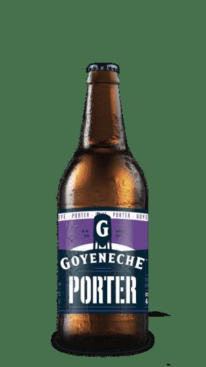 Goyeneche Porter Botella