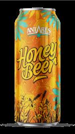 Antares Honey Beer