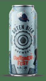 Guten Bier Oktoberfest