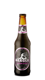 Beagle Cream Stout