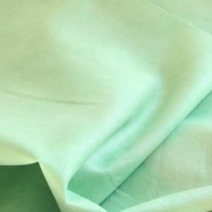 Moda Green Fabric Material