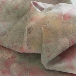 Moda Winter Pink Fabric Material