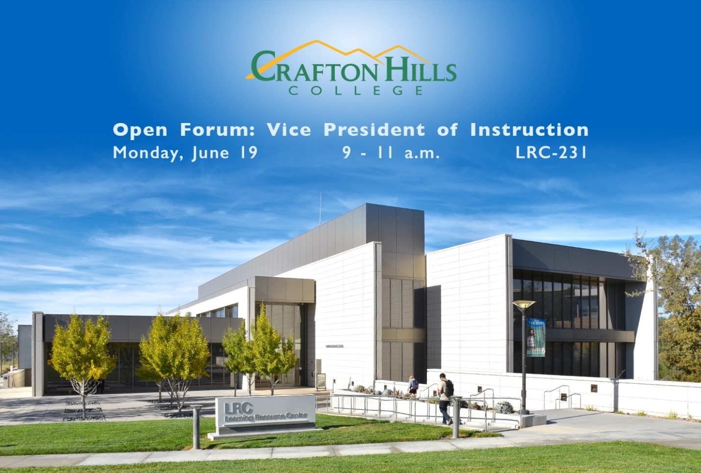 Crafton Hills College Campus Map.Citrus College Campus Map