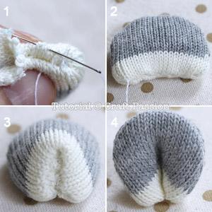sew monkey ear