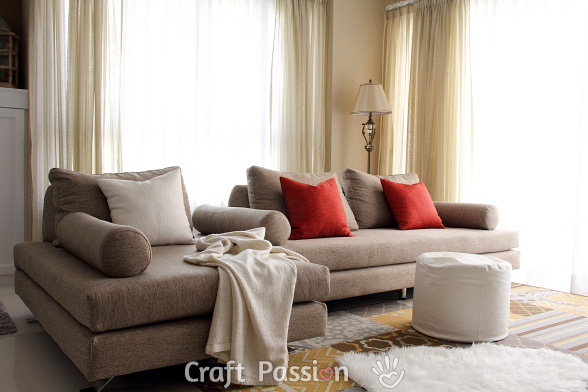 living home design and tips
