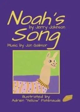 Noahs-Song-Jerry-Johhson