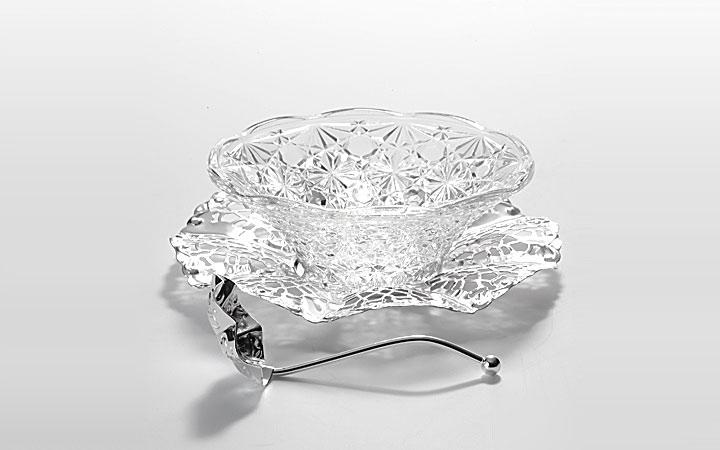 クイーン・アン ロイヤル パーティー ボウル スプーン ( Queen Anne Royal Party Dish-Spoon )