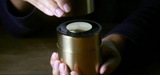 GO ON × パナソニック 「響筒(きょうづつ)」