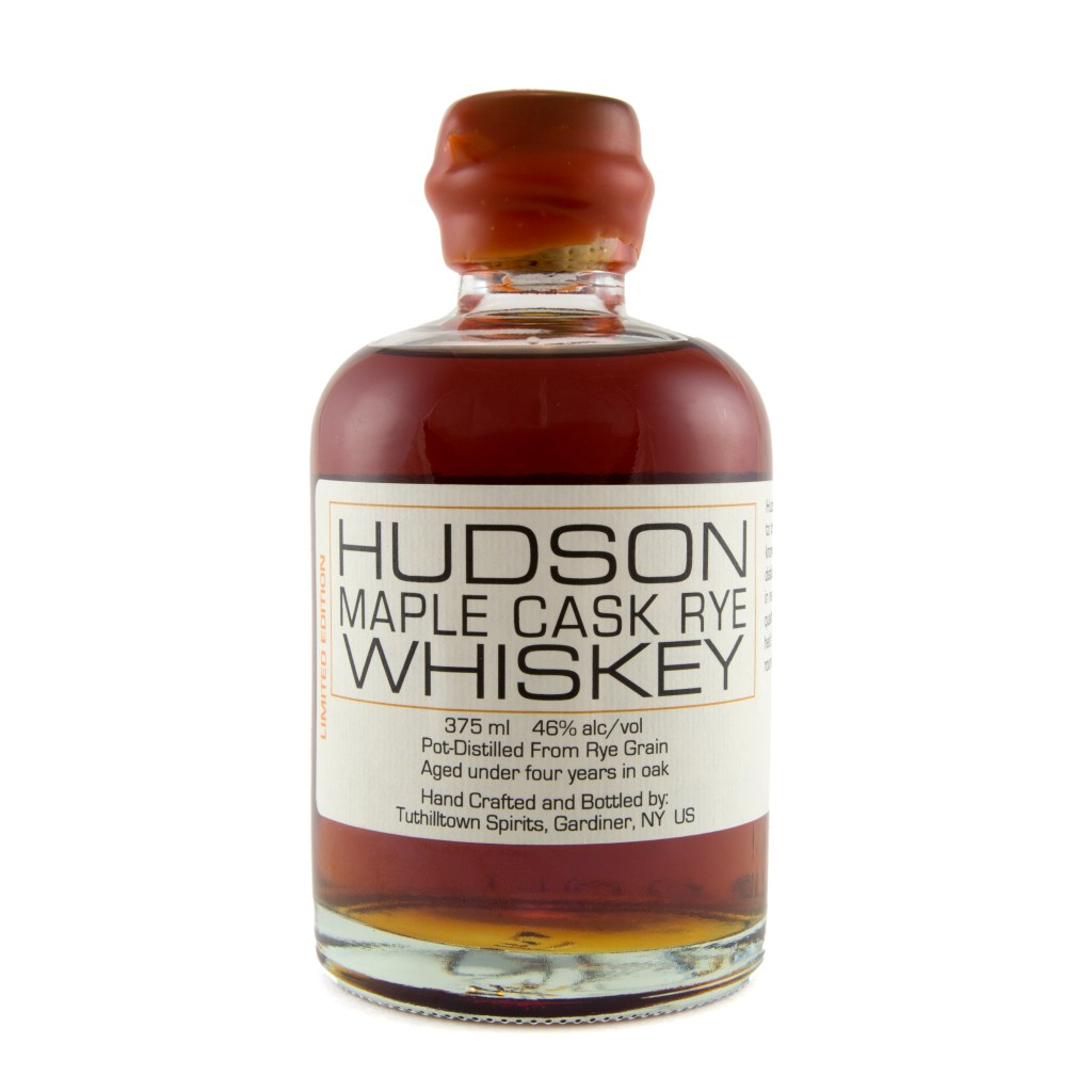 Whiskey_Maple_Cask_Rye_Hudson