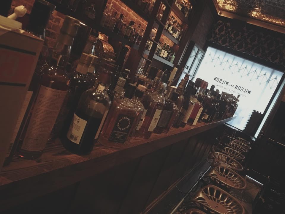 speakeasy, bar, san francisco