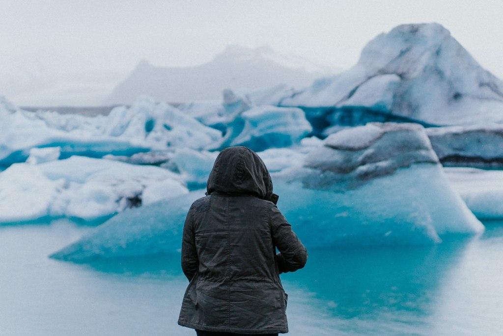Kris Holman Photography, Iceland