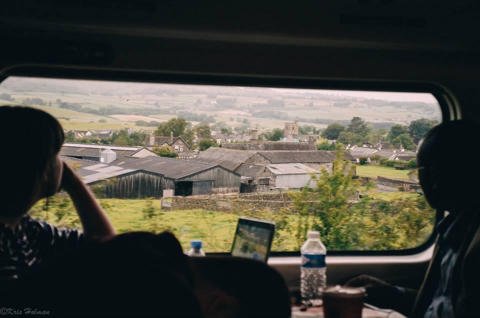 kris holman, travel, photography, train, wanderlust