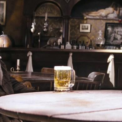 beer scenes, movies