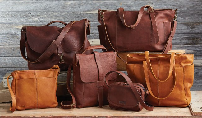 leather bags exporter in rajasthan