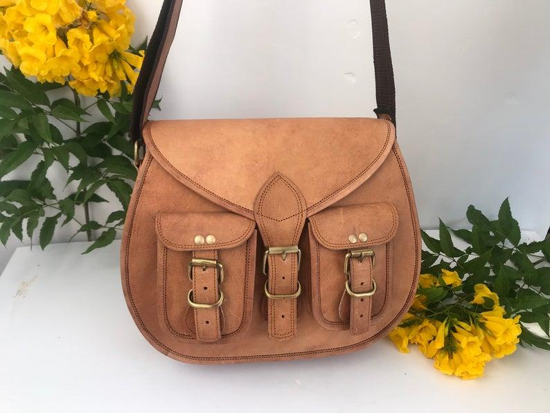 sling bag for women ,double pocket sling bag ,shoulder bag for women