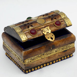 Image result for Pandora and the Magic Box