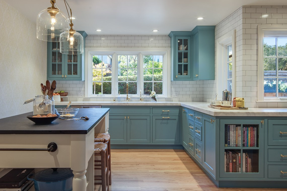 Interior Color Trends for 2021