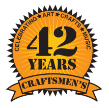 42nd Annual Gatlinburg Craftmen Fair