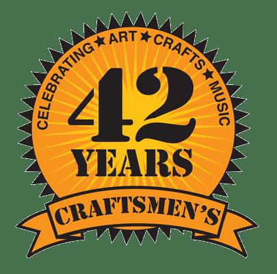 42nd Annual Gatlinburg Craftmen Fair