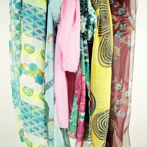 Assorted Women Scarves