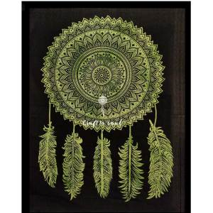 Dream Catcher Mandala Wall Hanging