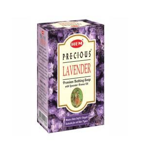 Precious Lavender Soap