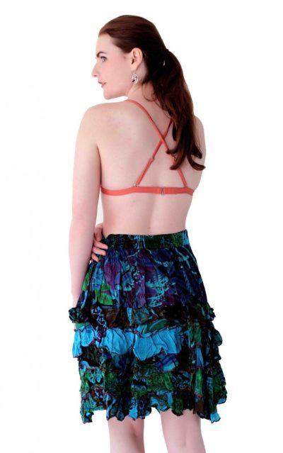 Gypsy Mini Skirt