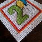 free cross stitch pattern