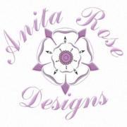Creative corner - Anita Rose Designs