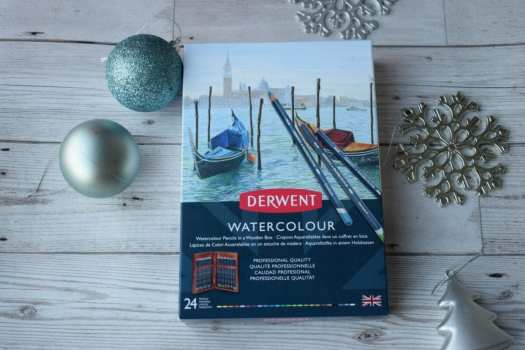 derwent pencils chidrens gift guide