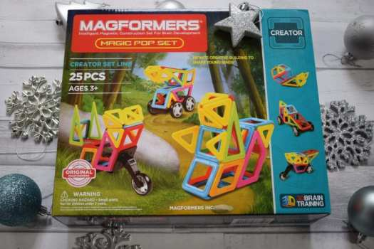 childrens gift guide magformers