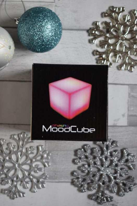 Stocking filler cube light