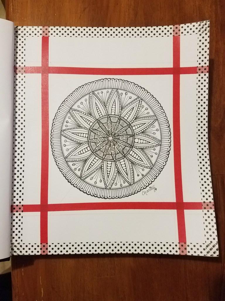 2017 Sketchbook - Page 4