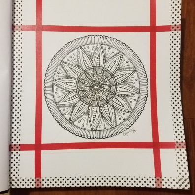2017 Sketchbook