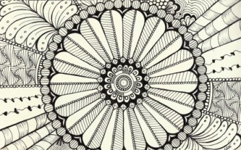 Pattern Mandala