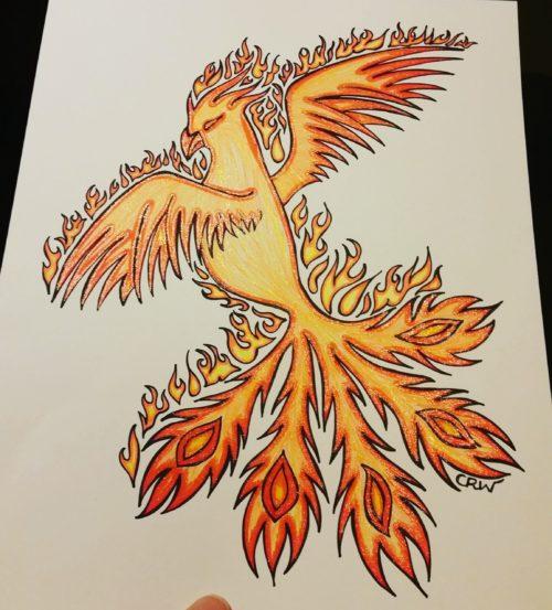 Gift - Phoenix