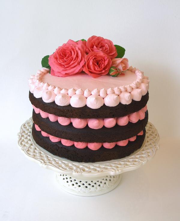 Cake Decorating Frosting