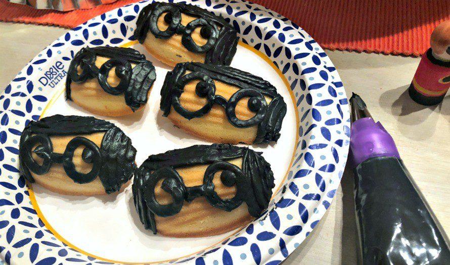 Edna mode cookies
