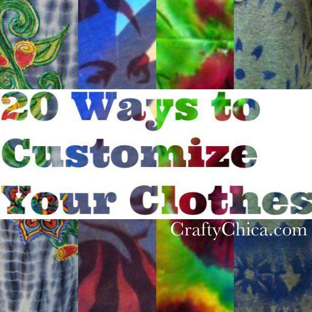Customize.Clothes