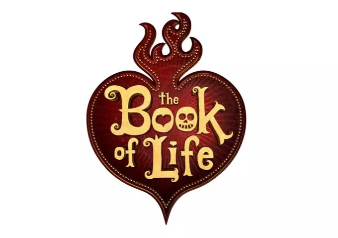 The Book of Life Opens in theaters this Friday, October 17th, 2014!