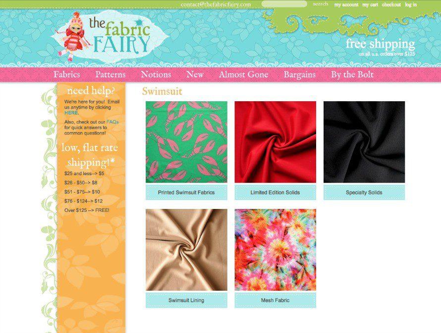fabricfairy
