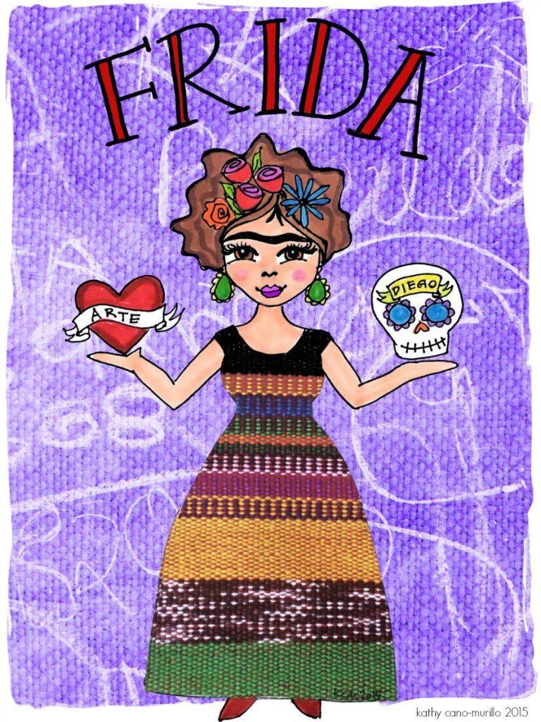 Frida-Balance890