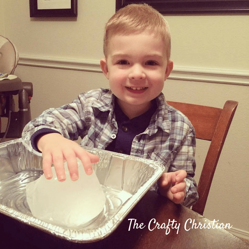 Teaching Preschool - Homeschooling doesn't have to be overwhelming! We started with preschool this year and as overwhelming as it seemed at the beginning, it actually worked out well!
