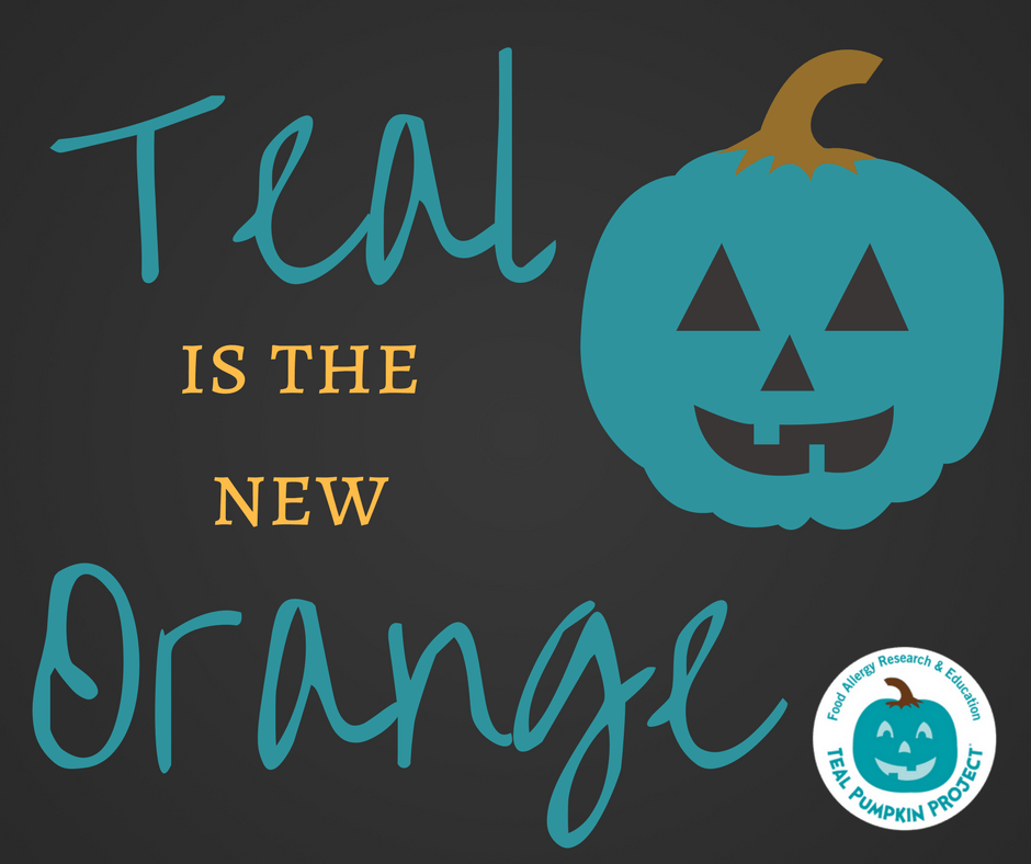 Halloween is approaching, and there are so many kids these days with food allergies that can't eat candy. Read more for Halloween candy alternatives!