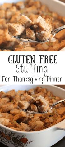 best gluten free stuffing, healthy thanksgiving stuffing, turkey stuffing, turkey dressing gluten free, christmas dressing gluten free