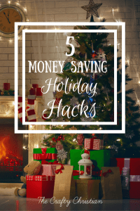 5 Money Saving Holiday Hacks