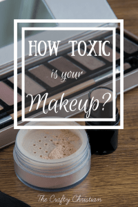 What Your Beauty Products Aren't Telling You